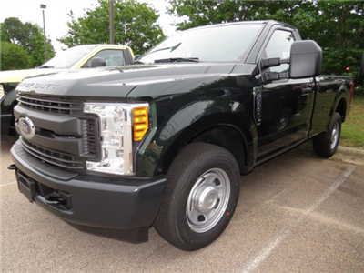 2017 F-350 Regular Cab Pickup #T789557 - photo 1
