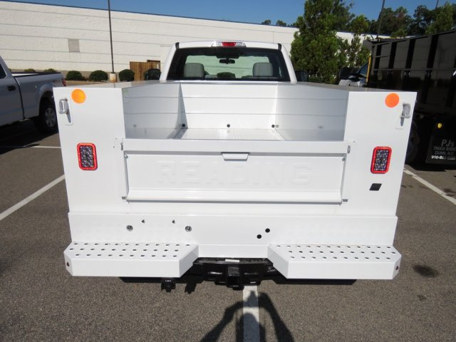 2017 F-250 Regular Cab, Reading SL Service Body Service Body #T789595 - photo 5