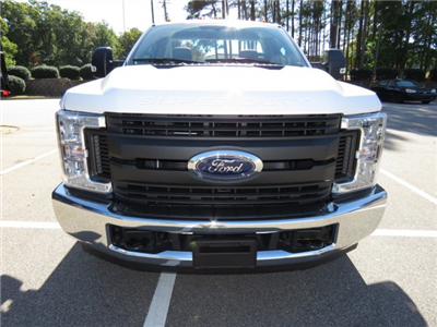 2017 F-250 Regular Cab, Reading SL Service Body Service Body #T789595 - photo 4