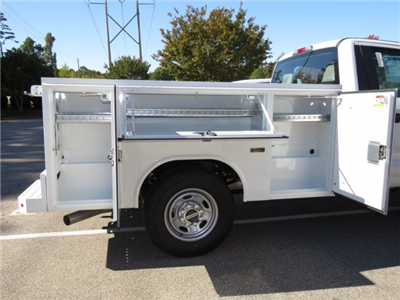 2017 F-250 Regular Cab, Reading SL Service Body Service Body #T789595 - photo 6