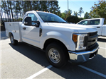 2017 F-250 Regular Cab, Reading SL Service Body Service Body #T789595 - photo 3