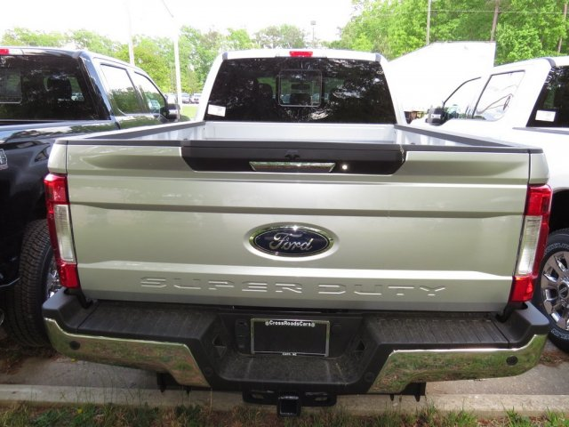 2017 F-250 Crew Cab 4x4 Pickup #T789675 - photo 2