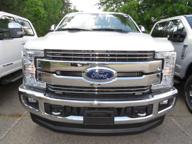 2017 F-250 Crew Cab 4x4, Pickup #T789751 - photo 4