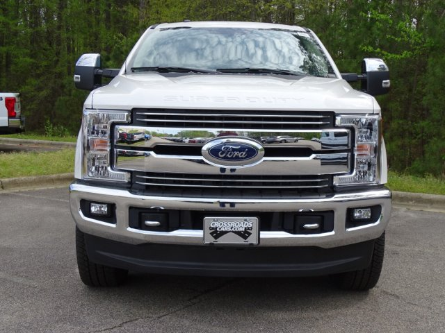 2017 F-250 Crew Cab 4x4, Pickup #T789751 - photo 8