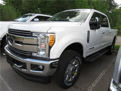 2017 F-250 Crew Cab 4x4, Pickup #T789751 - photo 1