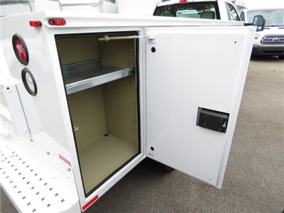 2017 F-450 Regular Cab DRW, Knapheide Standard Service Body Service Body #T789782 - photo 7