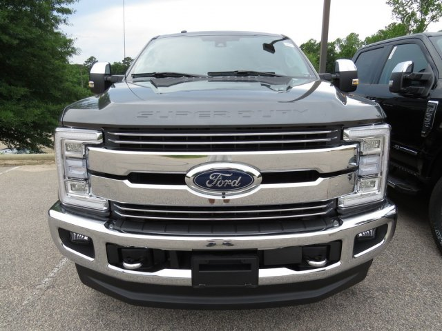 2017 F-250 Crew Cab 4x4, Pickup #T789862 - photo 4