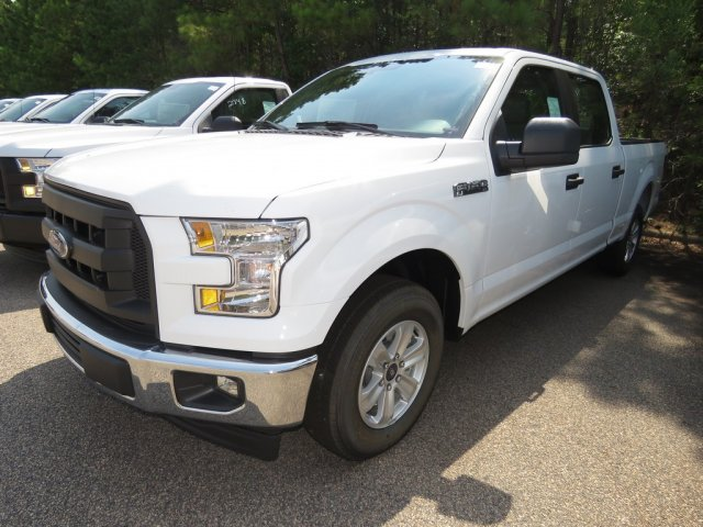 2017 F-150 Super Cab Pickup #T790055 - photo 1