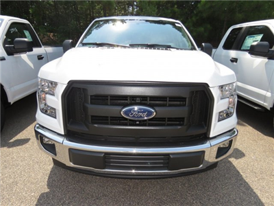 2017 F-150 Super Cab Pickup #T790055 - photo 4