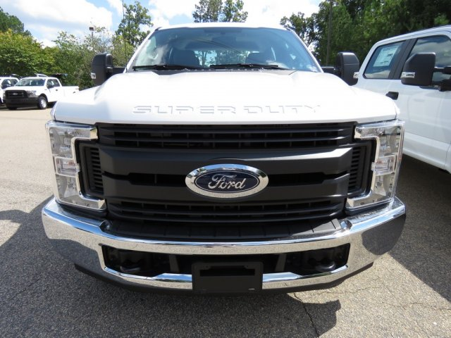 2017 F-250 Crew Cab Pickup #T790262 - photo 4