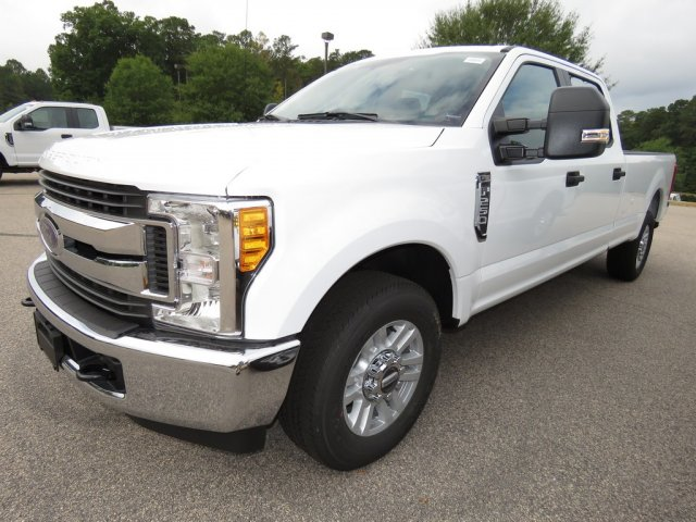 2017 F-250 Crew Cab, Pickup #T790282 - photo 3