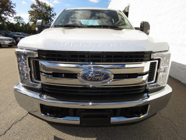 2017 F-250 Crew Cab, Pickup #T790284 - photo 5