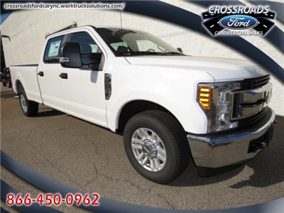 2017 F-250 Crew Cab, Pickup #T790284 - photo 1
