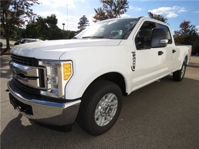 2017 F-250 Crew Cab, Pickup #T790284 - photo 3