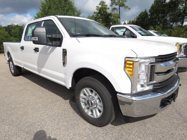 2017 F-250 Crew Cab, Pickup #T790287 - photo 4
