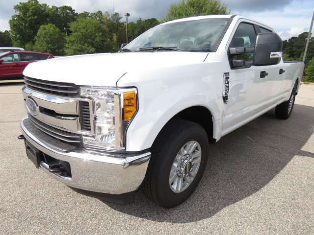 2017 F-250 Crew Cab, Pickup #T790287 - photo 3