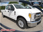 2017 F-250 Crew Cab, Pickup #T790287 - photo 1