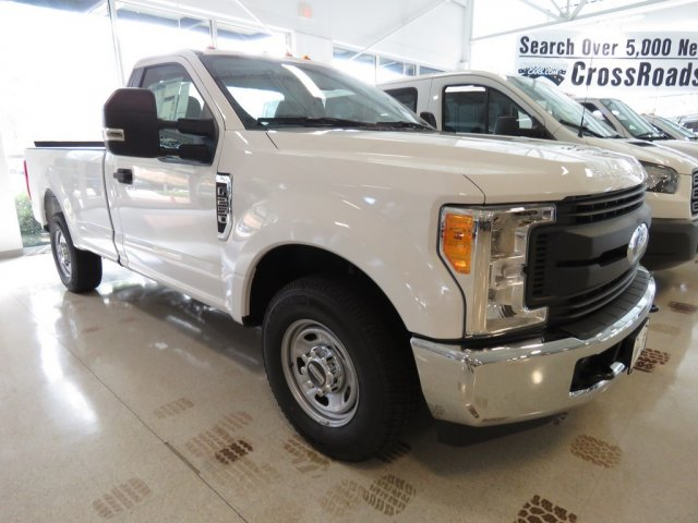2017 F-250 Regular Cab, Pickup #T790800 - photo 3