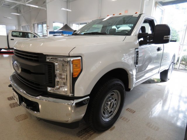 2017 F-250 Regular Cab, Pickup #T790800 - photo 5