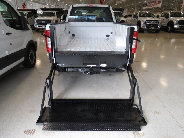 2017 F-250 Regular Cab, Pickup #T790800 - photo 6