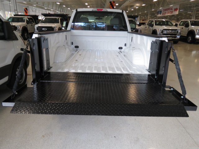 2017 F-250 Regular Cab, Pickup #T790800 - photo 7
