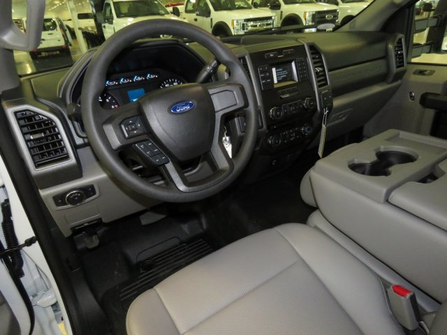 2017 F-250 Regular Cab, Pickup #T790800 - photo 8