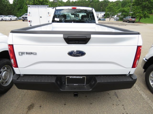 2017 F-150 Super Cab 4x4 Pickup #T79850 - photo 2