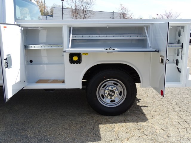 2017 F-250 Super Cab, Service Body #T799248 - photo 34