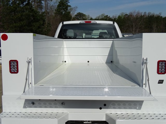 2017 F-250 Super Cab, Service Body #T799248 - photo 36