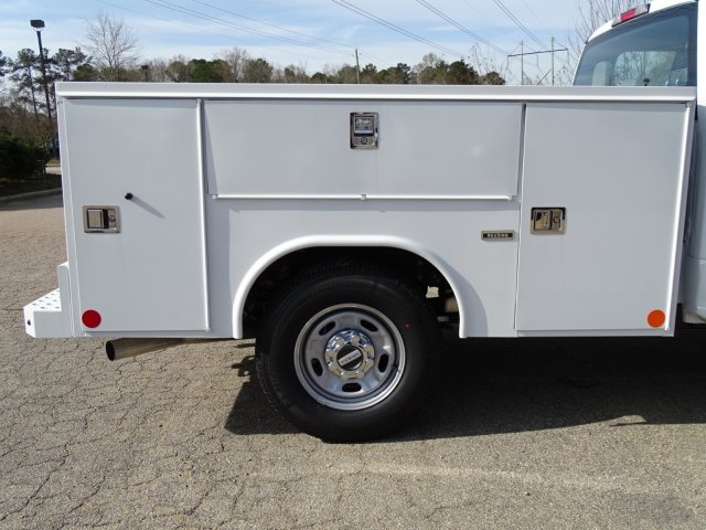 2017 F-250 Super Cab, Service Body #T799248 - photo 37