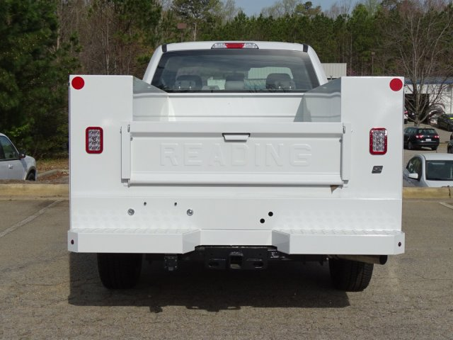 2017 F-250 Super Cab, Service Body #T799248 - photo 4