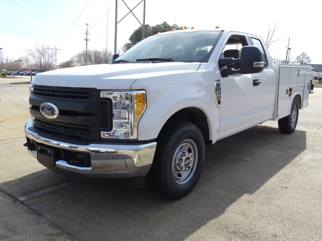 2017 F-250 Super Cab, Service Body #T799248 - photo 7