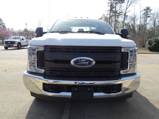 2017 F-250 Super Cab, Service Body #T799248 - photo 9