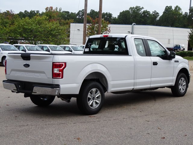 2018 F-150 Super Cab 4x2,  Pickup #T819114 - photo 5