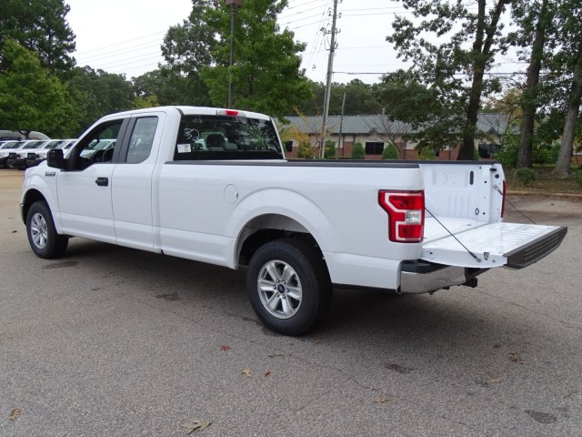 2018 F-150 Super Cab 4x2,  Pickup #T819114 - photo 35
