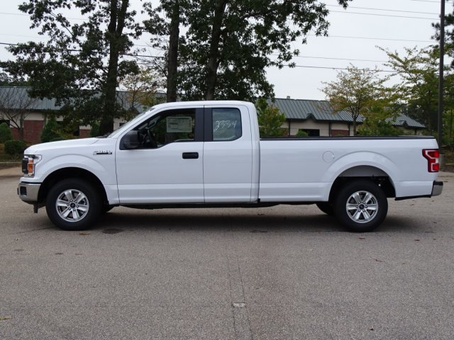2018 F-150 Super Cab 4x2,  Pickup #T819114 - photo 7