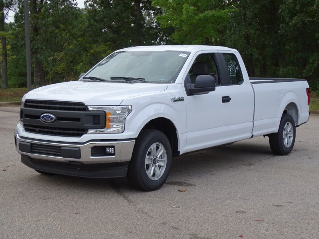2018 F-150 Super Cab 4x2,  Pickup #T819114 - photo 1