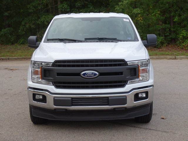 2018 F-150 Super Cab 4x2,  Pickup #T819114 - photo 8