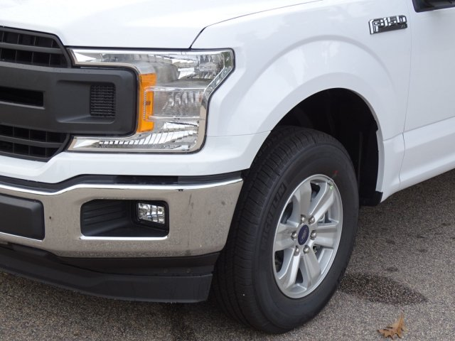 2018 F-150 Super Cab 4x2,  Pickup #T819114 - photo 9