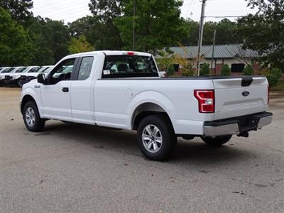 2018 F-150 Super Cab 4x2,  Pickup #T819114 - photo 2