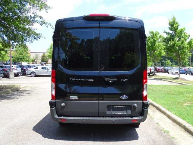 2018 Transit 350 Med Roof 4x2,  Passenger Wagon #T869002 - photo 6