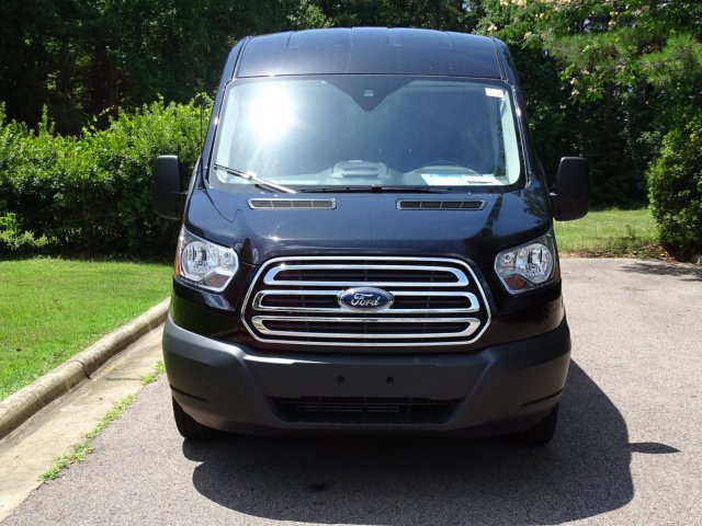 2018 Transit 350 Med Roof 4x2,  Passenger Wagon #T869002 - photo 8
