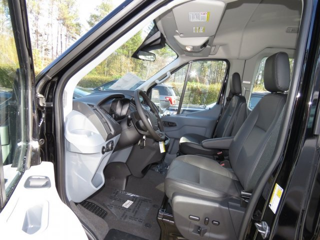 2018 Transit 350 Med Roof, Passenger Wagon #T869002 - photo 5