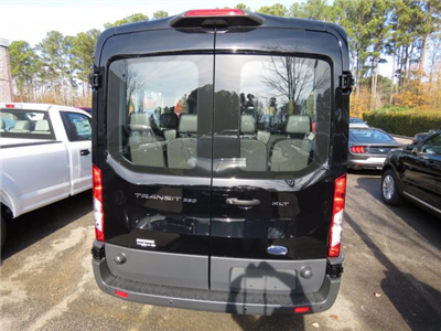 2018 Transit 350 Med Roof, Passenger Wagon #T869002 - photo 2