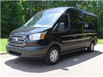 2018 Transit 350 Med Roof 4x2,  Passenger Wagon #T869002 - photo 1