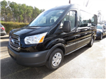 2018 Transit 350 Med Roof, Passenger Wagon #T869002 - photo 1