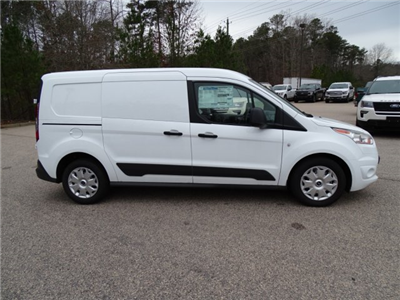 2018 Transit Connect,  Empty Cargo Van #T869017 - photo 3