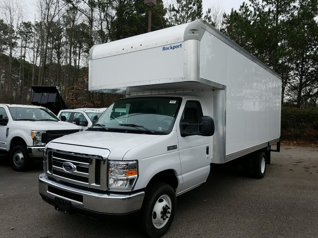 2018 E-450, Rockport Cutaway Van #T869036 - photo 6