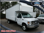 2018 E-450, Rockport Cutaway Van #T869036 - photo 1