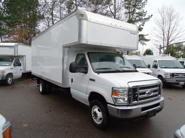 2018 E-450, Rockport Cutaway Van #T869037 - photo 6